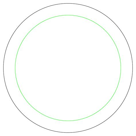 1 inch circle template free best photos of 2 25 inch circle template printable 1