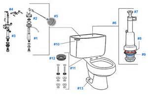 toilet tank lever diagram shower diagram elsavadorla