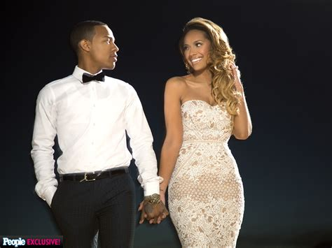 erika menendez love and hip hop bow wow bow wow erica mena reveal their people engagement