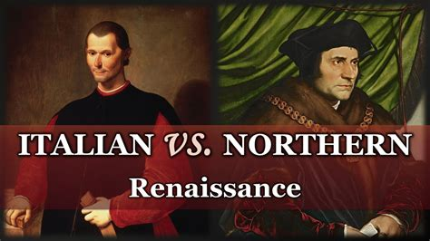 Northern Renaissance Vs Italian Renaissance Essay by What Was The Difference Between Northern And Italian Renaissance Mccnsulting Web Fc2