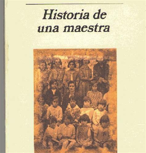 historia de una maestra 8420469637 perdidaentrelibros josefina aldecoa historia de una maestra