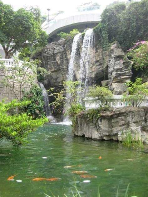Landscape Architecture Hk Hong Kong Park Landscape Architecture