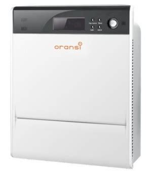 oransi air purifier reviews ratings comparisons