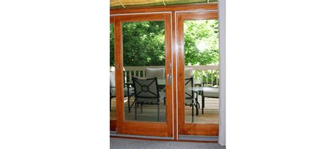 Wood Sliding Patio Door Patio Doors Portland Oregon Door Installation In Portland Or A Cut Above Exteriors