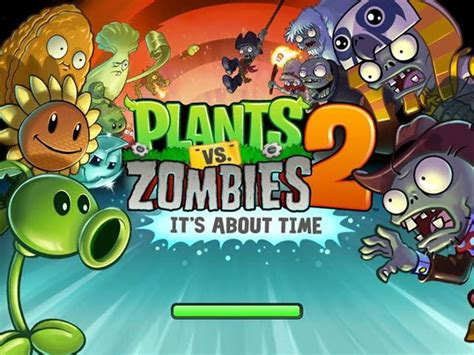 tutorial game plant vs zombie 2 plants vs zombies 2 now available on ios ubergizmo