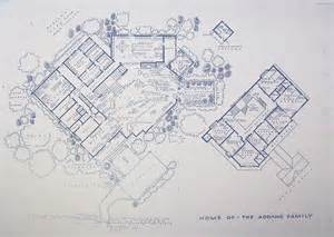 Family Floor Plan by Addams Family Mansion Floor Plan Viewing Gallery