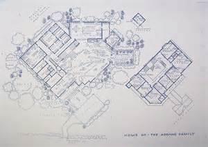 Family Floor Plan Addams Family Mansion Floor Plan Viewing Gallery