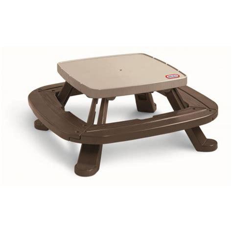 tikes fold n store picnic table tikes fold n store picnic tablelittle tikes