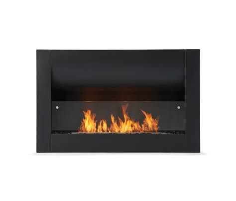 Eco Smart Fireplace by Firebox 1100cv Ventless Ethanol Fires From Ecosmart Architonic