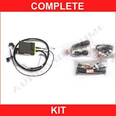 New 2004 2005 Chevy Chevrolet Aveo Cruise Control Kit With