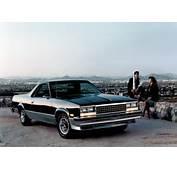 1979 Chevrolet Elcamino Gmc Sprint Project Driver Vintage 3 Day