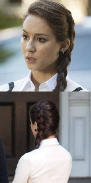 haircuts hastings 20 best mona pretty little liars photos images on
