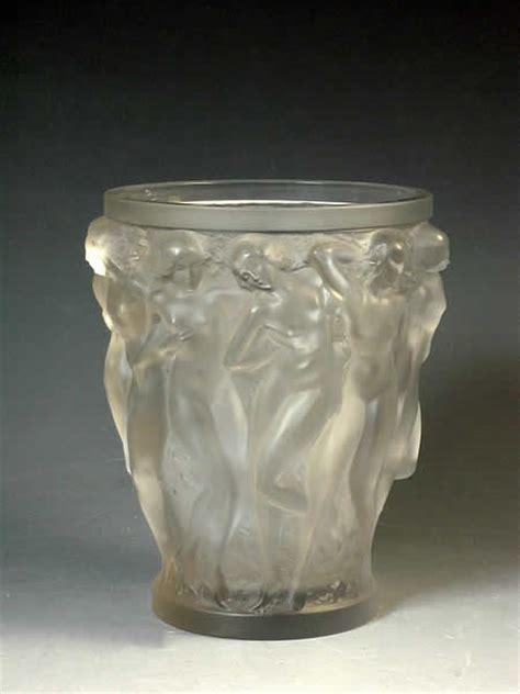 Lalique Bacchantes Vase For Sale rene lalique bacchantes vase rlalique