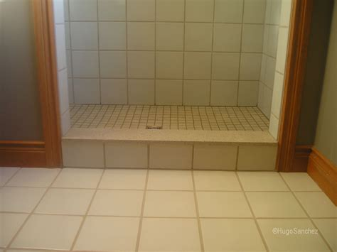 classic walk in shower c 233 ramiques hugo sanchez inc