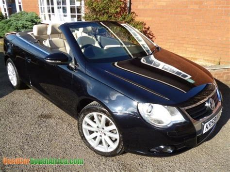 electric and cars manual 2012 volkswagen eos electronic toll collection 2010 volkswagen eos 2 0 se tdi dsg 2d auto 138 bhp used car for sale in pretoria central gauteng