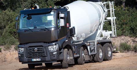 renault trucks si鑒e social neuheiten f 252 r die baubranche auf der intermat aktuelles