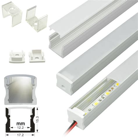 surface mounted led strip lights compact led light strips