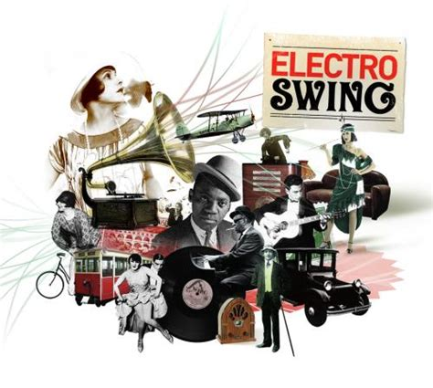 electro swing cd electro swing vol 1