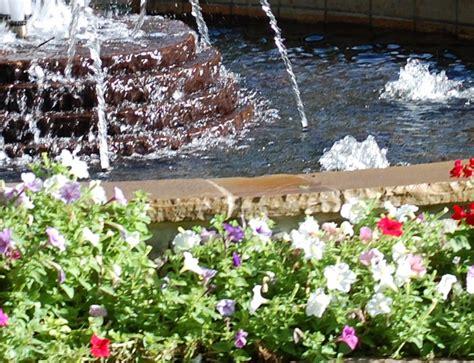 Botanical Gardens Grapevine Parks Grapevine