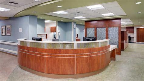 presbyterian hospital emergency room novant health presbyterian center f wing addition mcculloch associates