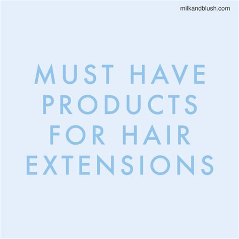 must have hair must have products for hair extensions hair extensions