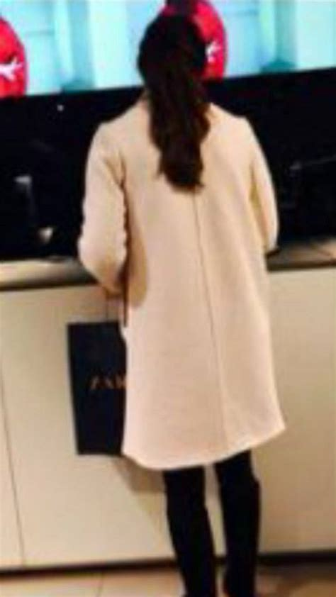 Spotted Shopping And More by Catherine Duchess Of Cambridge Was Spotted Shopping At