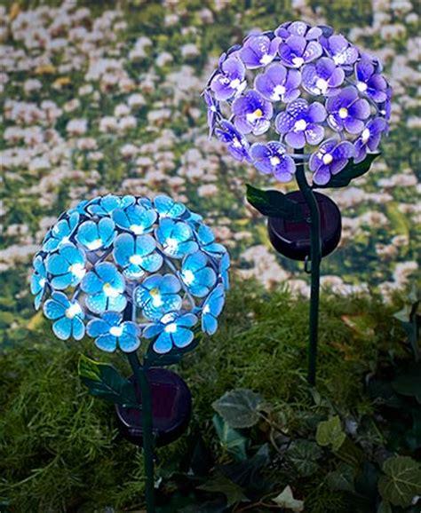 26 light solar flower stakes ltd commodities