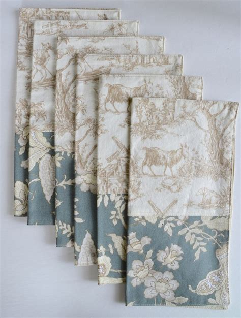 french country toile curtains 17 best ideas about french country curtains on pinterest