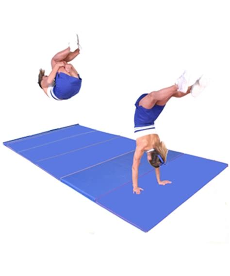 cheer tumbling mat 4 x8