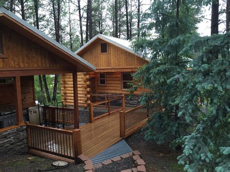 Pagosa Springs Cabin by Pagosa Springs Mountain Cabin Vrbo