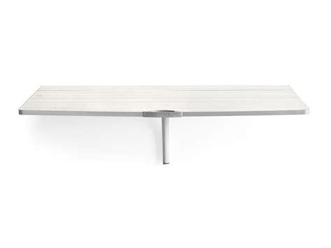 tavolo calligaris pieghevole tavolo a muro pieghevole bar by calligaris design
