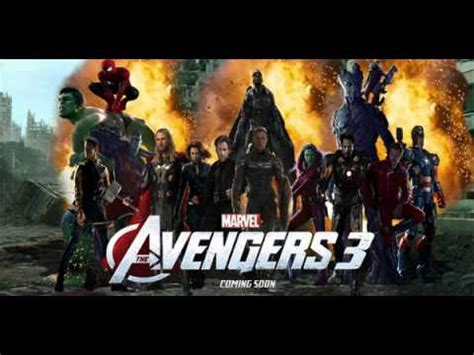 film marvel youtube avengers 3 film complet english youtube