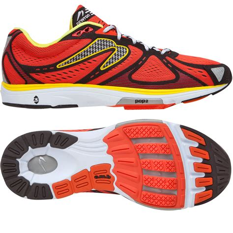 newton kismet running shoes newton kismet stability mens running shoes ss15