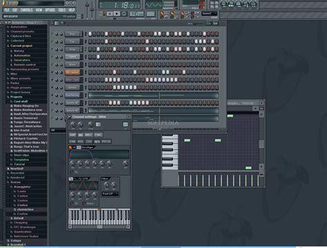 tutorial fl studio ita fruity loops studio 11 crack ita
