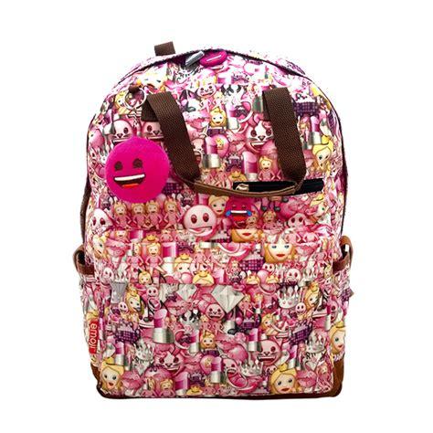imagenes de mochilas emoji mochila emoji rosada mosca