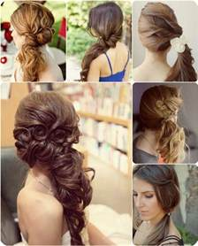extension in back and side hair side ponytail hairstyles with extensions best clip in