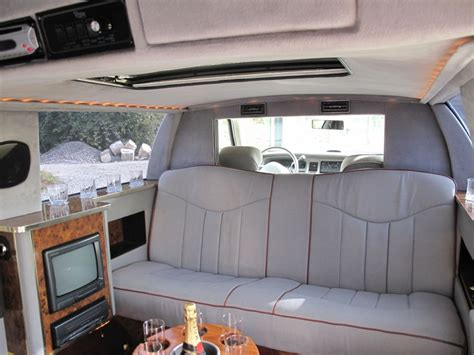 Classic Limousine Service by Stretchlimo Classic Limousine Mieten Limousinenservice