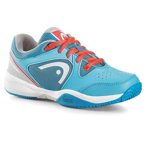 revolt junior tennis shoes blue tennisnuts