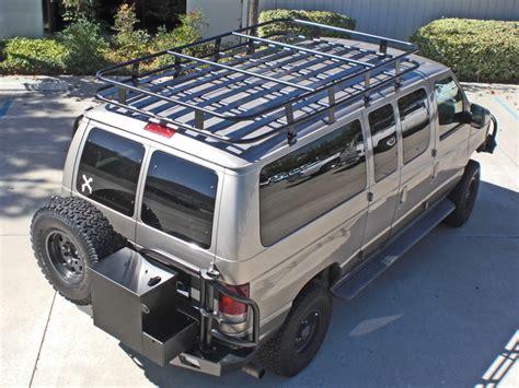 Aluminess Roof Rack by Roof Racks Aluminess