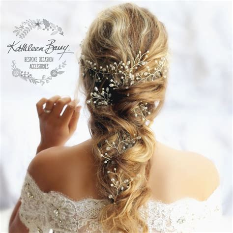 vine braid braided hairstyle for 1000 images about hair accessories barry