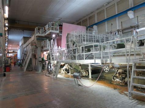 Fourdrinier Paper Machine - fourdrinier paper machine