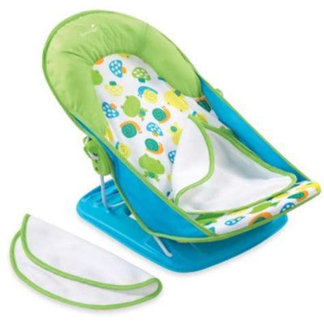 baby bathtub sling summer infant bath tubs seats from buy buy baby