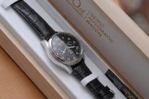 Limited A1147 Leather Silver seiko presage srq021j1 silver leather limited edition 0862 1000 as new catawiki