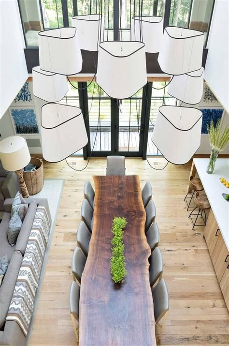 natural wood dining room tables best 25 natural wood dining table ideas on pinterest