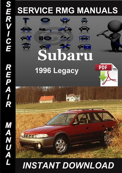 how to download repair manuals 1996 subaru legacy interior lighting 1996 subaru legacy service repair manual download download manual