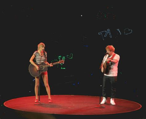 everything has changed taylor swift album name review the evolution of taylor swift the paly voice