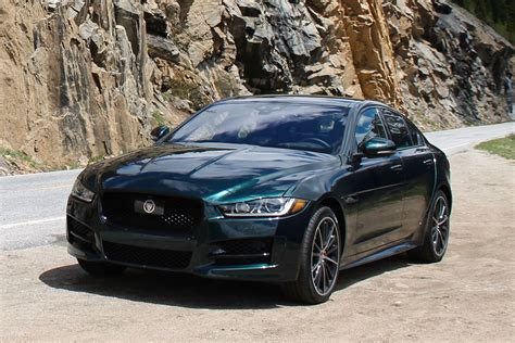 jaguar xe photos informations articles bestcarmag