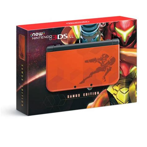 Nintendo 3ds Xl Limited Edition 210 by Igraća Konzola Nintendo 3ds Xl Limi 650 210 068 Links