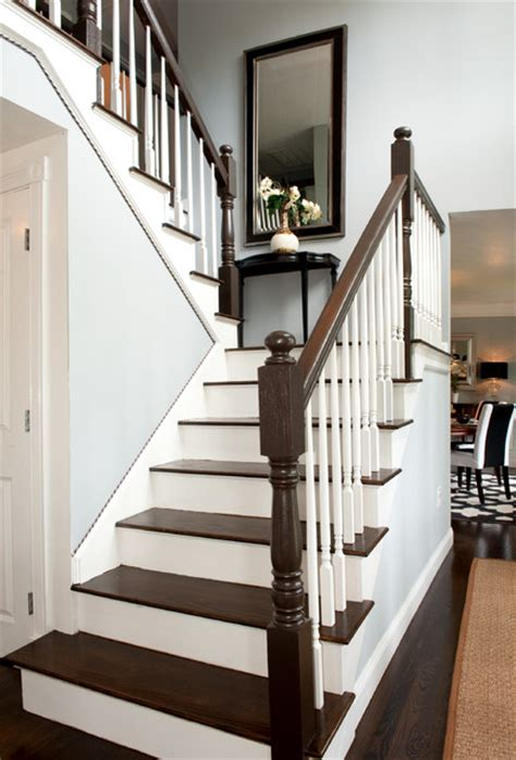 traditional staircases staircase traditional staircase boston by mary