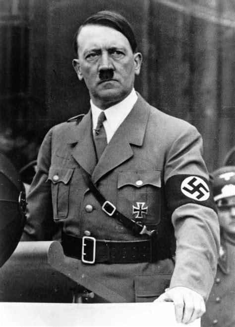 5 Fakta Sejarah Mengejutkan Ini Buktikan Nazi Jerman